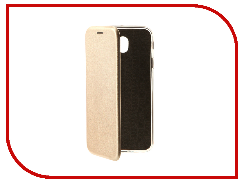 Аксессуар Чехол для Samsung Galaxy J7 2017 J730 Neypo Supreme Gold NSB3283 аксессуар чехол для samsung galaxy a5 2017 neypo soft matte silicone black nst0214