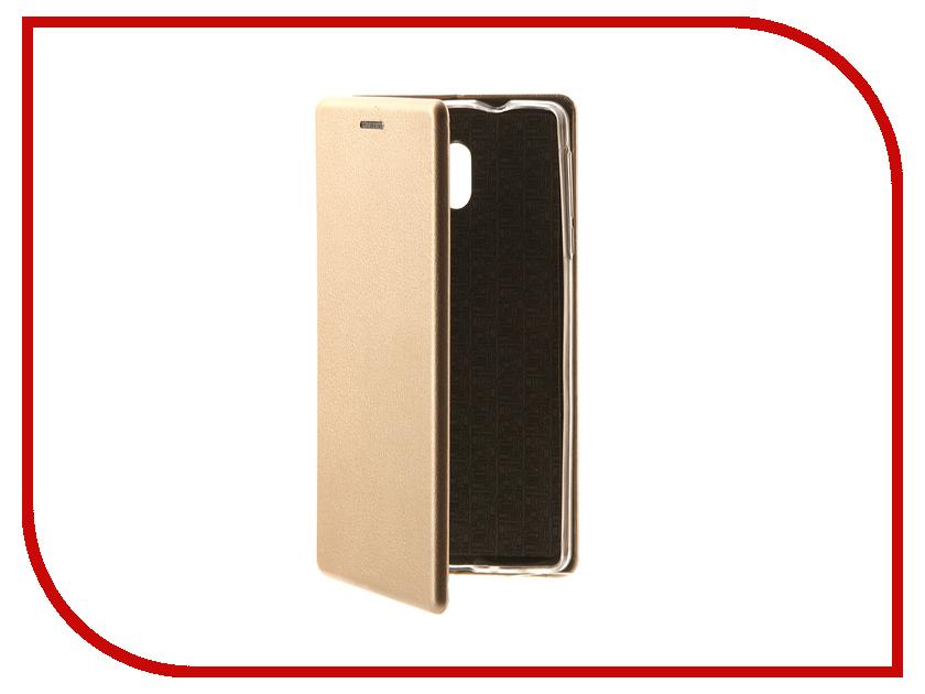 Аксессуар Чехол Nokia 3 Neypo Supreme Gold NSB3303 waiter 0 3303 victorinox
