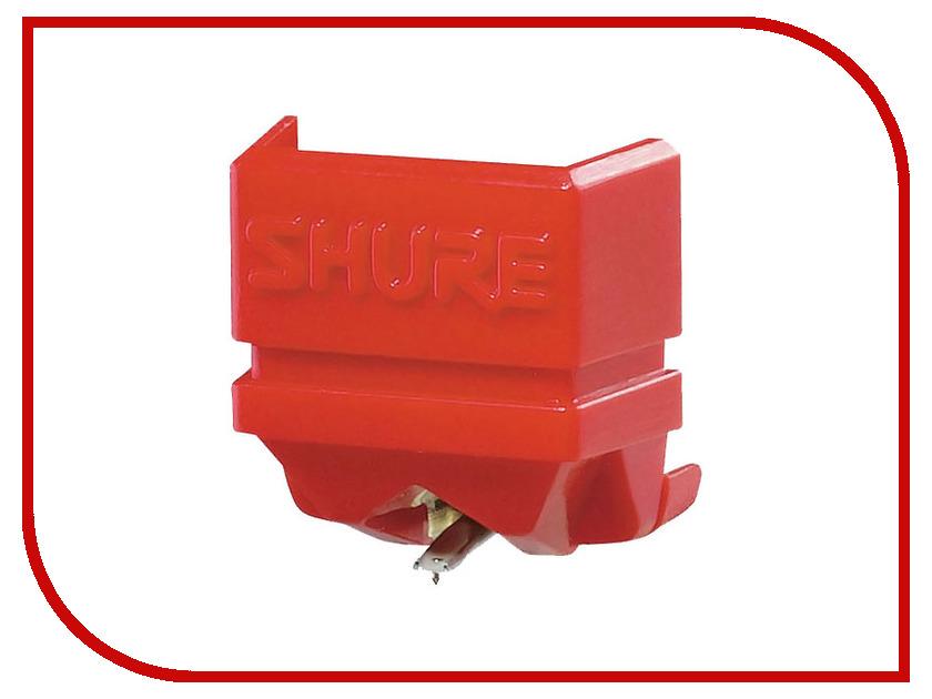 Аксессуар Игла для звукоснимателя Shure N92E игла для звукоснимателя shure n44 7z