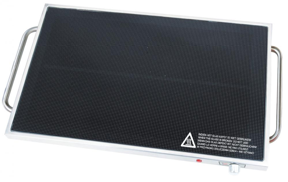 Плита Gemlux GL-WP250