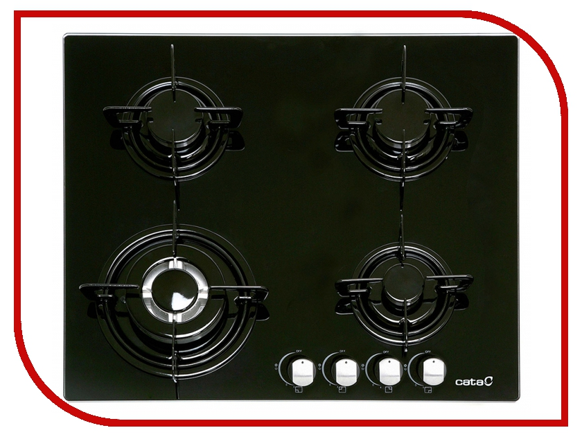 Варочная панель Cata CB 631 A/A варочная панель cata xb 631 a a