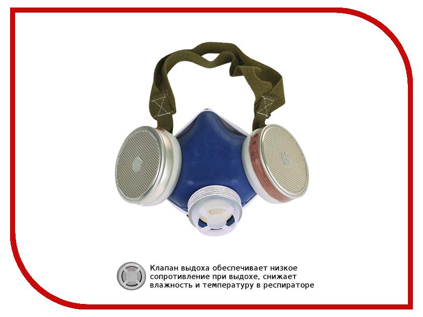 Респиратор Зубр РПГ-67 11140_z01