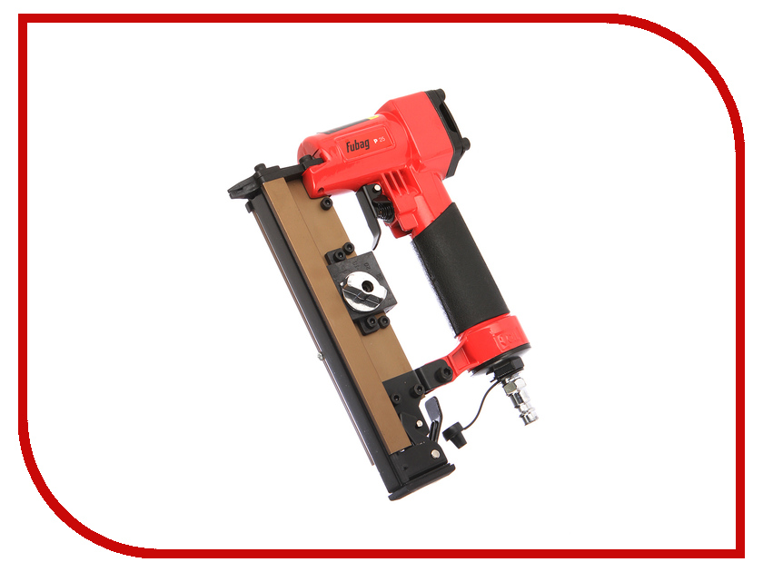 Пневмоинструмент Fubag P25 гвоздь fubag 45мм 1 05х1 25 5000шт 140104