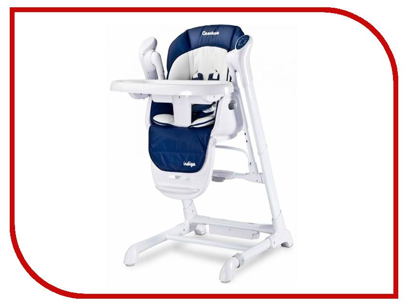 Стул Caretero Indigo Navy Tero-762 стульчик для кормления caretero pop green зеленый tero 7264