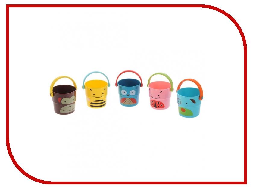 игрушка Skip Hop Набор формочек SH 235355 skip hop детский бабочка sh 212121