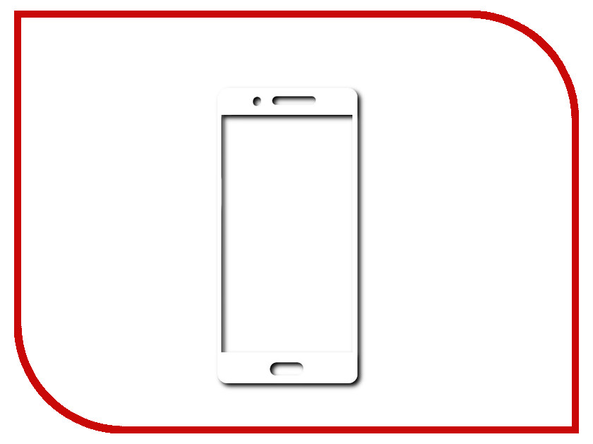 Аксессуар Защитное стекло Nokia 5 Neypo Full Screen Glass White Frame NFG3170 аксессуар защитное стекло xiaomi redmi 4x neypo full screen glass white frame nfg0034