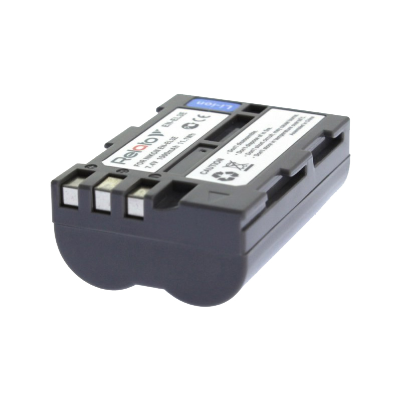 Аккумулятор Relato EN-EL3e для Nikon D200/D300/D700/D80/D90