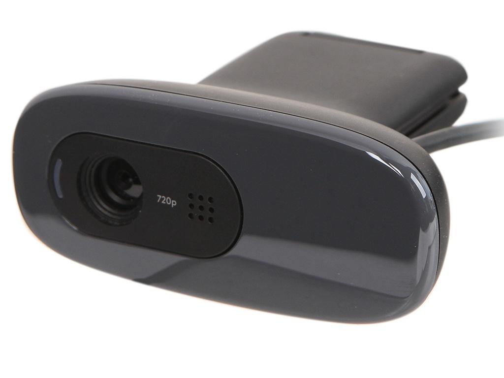 Вебкамера Logitech C270 WER HD 960-000635 / 960-000702 960-000636 960-001063 Выгодный набор + серт. 200Р!!!