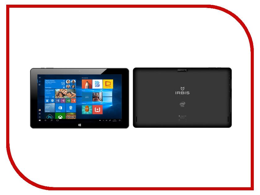 Планшет Irbis TW90 (Intel Atom x5-Z8350 1.44 GHz/2048Mb/32Gb/3G/Wi-Fi/Cam/10.1/1920x1200/Windows 10) планшет трансформер irbis tw118 32gb