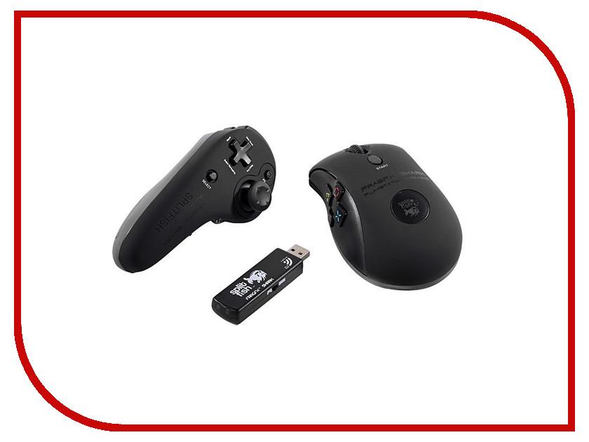 Набор Artplays Frag FX Shark проводной игровой контроллер с мышью frag fx piranha для ps3 красный