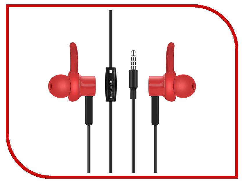 Borofone BM5 Red borofone bm5 black