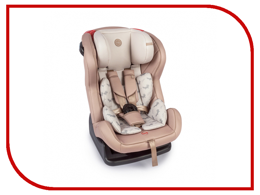 Автокресло Happy Baby Passenger V2 Beige автокресло happy baby gelios v2