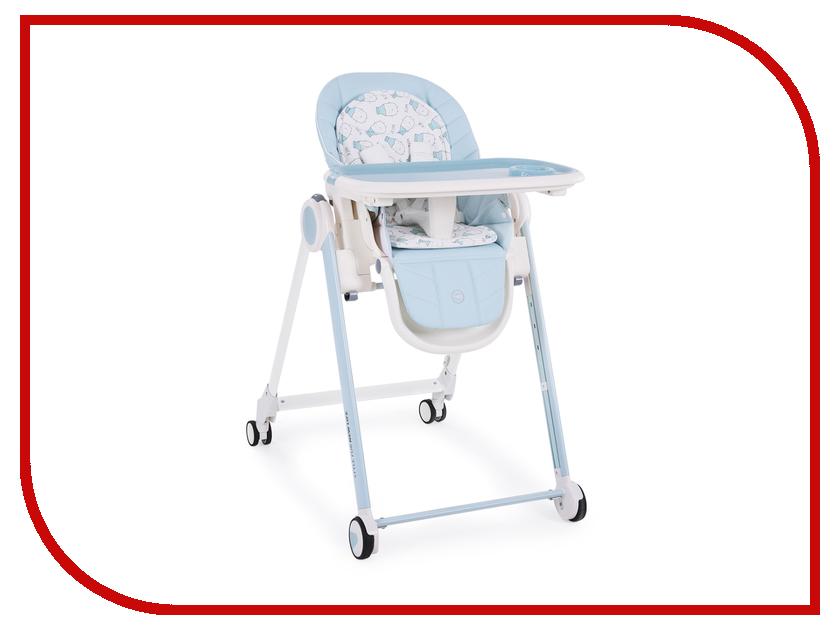 Стул Happy Baby Berny Blue 4690624021350 детское автокресло happy baby skyler blue