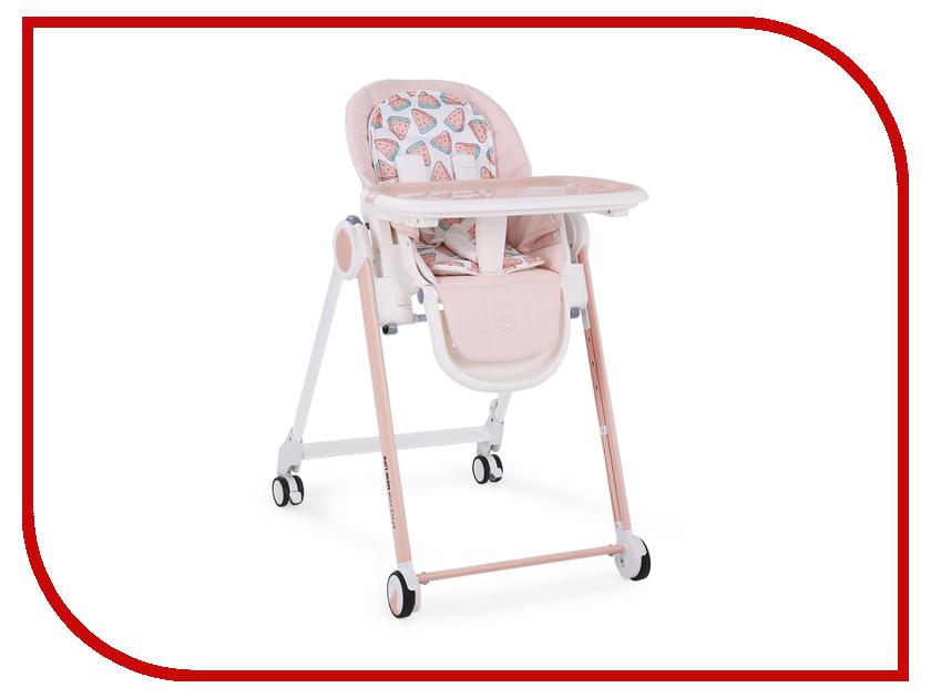 Фото Стул Happy Baby Berny Pink 4690624021374