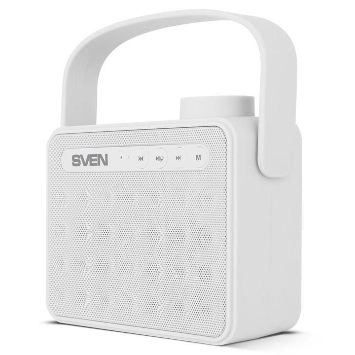Колонка Sven PS-72 White SV-016067