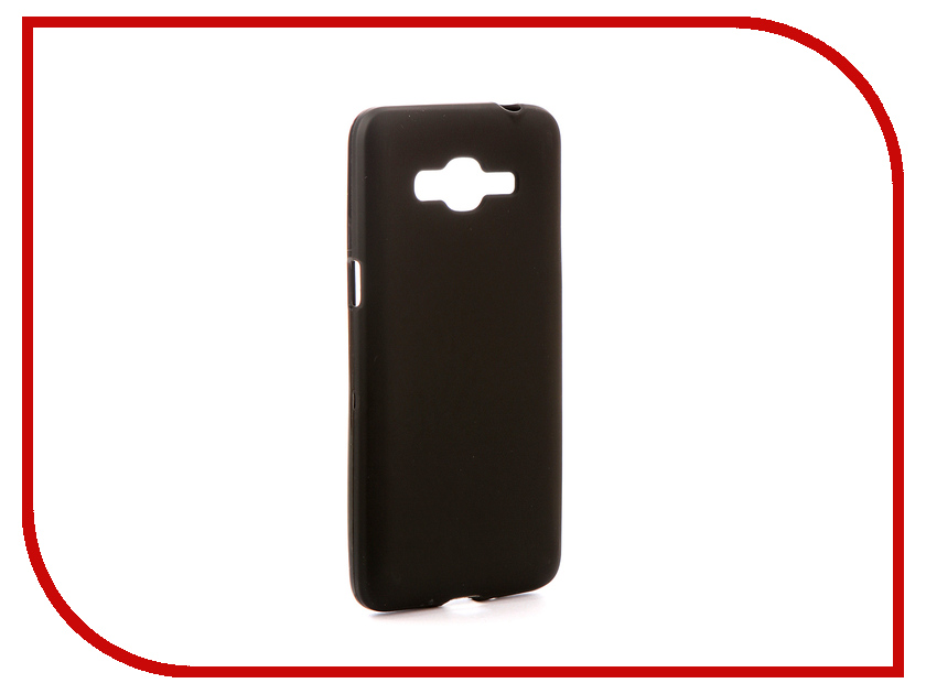Аксессуар Чехол для Samsung Galaxy J2 Prime G532 Neypo Soft Matte Silicone Black NST0218 аксессуар чехол для samsung galaxy j8 2018 neypo soft matte silicone black nst4703