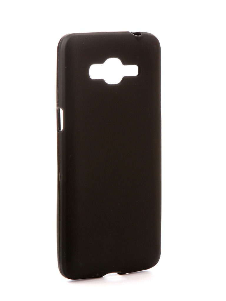 Аксессуар Чехол Neypo для Samsung Galaxy J2 Prime G532 Soft Matte Silicone Black NST0218 аксессуар чехол для samsung galaxy j7 neo neypo soft touch black st3772