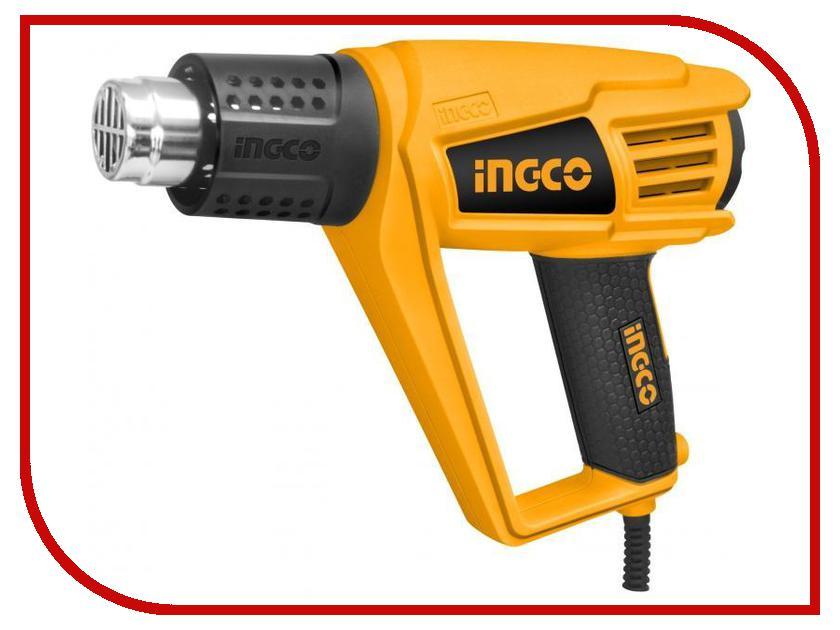 Термопистолет Ingco HG20082-1 Industrial