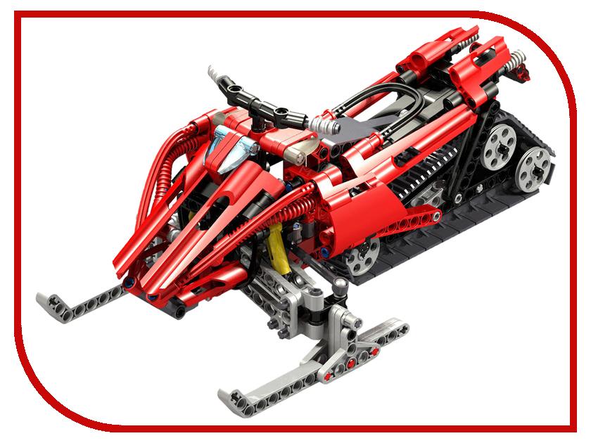 Конструктор Lego Technic Снегоход 8272 конструктор lego technic дорожная техника 42060