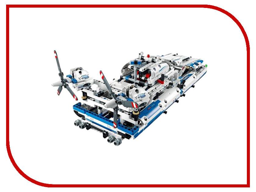 Конструктор Lego Technic Грузовой самолет 42025 lego technic 42040 пожарный самолет