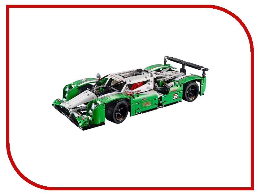 Конструктор Lego Technic Гоночный автомобиль 42039 lego technic конструктор гоночный автомобиль для побега