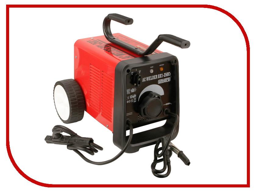 Сварочный аппарат Unipro BX1-250C1 набор инструмента unipro u 812