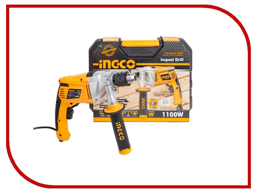Электроинструмент Ingco ID11008 Industrial