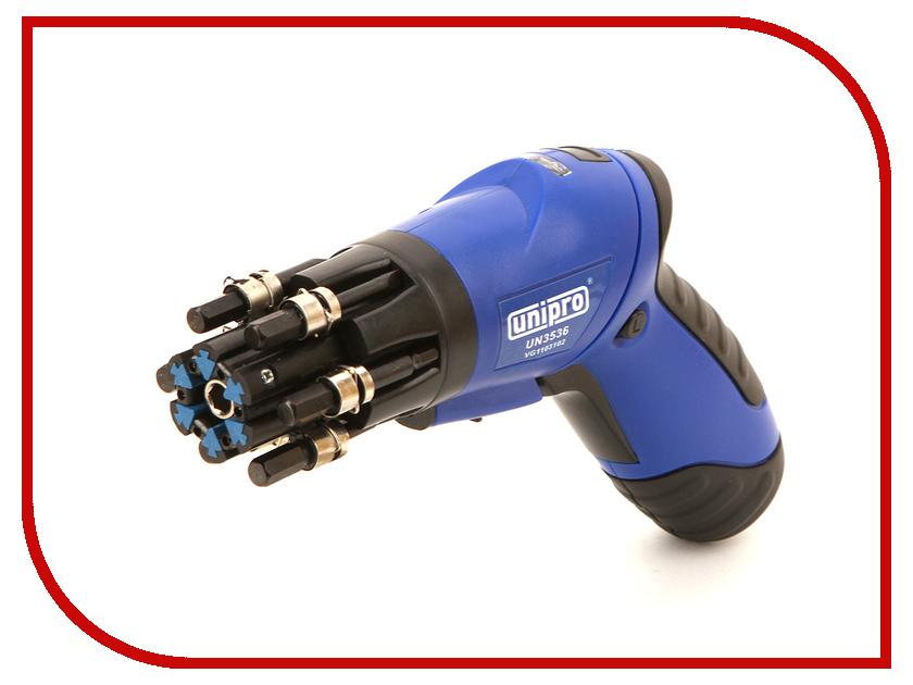 Электроинструмент Unipro UN3536 кувалда unipro 1250 г