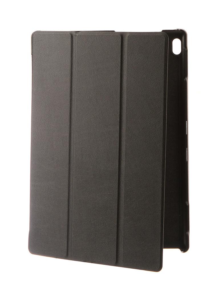 Аксессуар Чехол Partson для Lenovo Tab 4 X304L 10.0 Black T-089