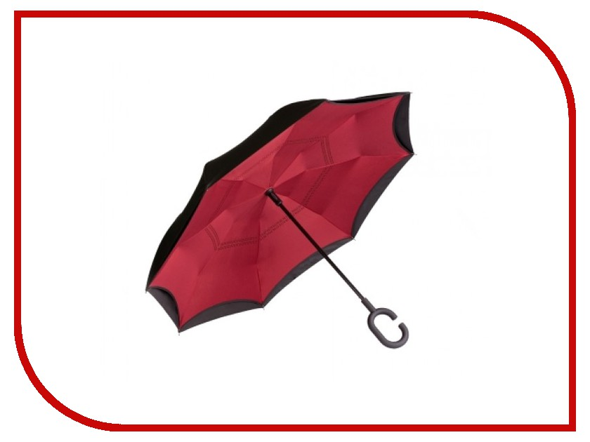 Зонт Зонт Наоборот Bordo зонт other 11