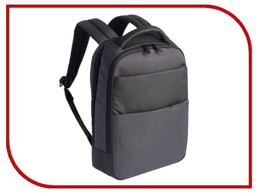 Рюкзак Samsonite 14.1 Qibyte Laptop Backpack Dark Grey-Black 16N-09004 рюкзак ucon bryce backpack ss17 black grey