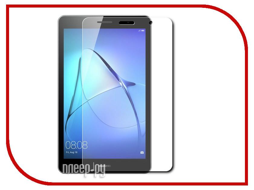 Аксессуар Защитное стекло Huawei MediaPad T3 8.0 Partson G-018
