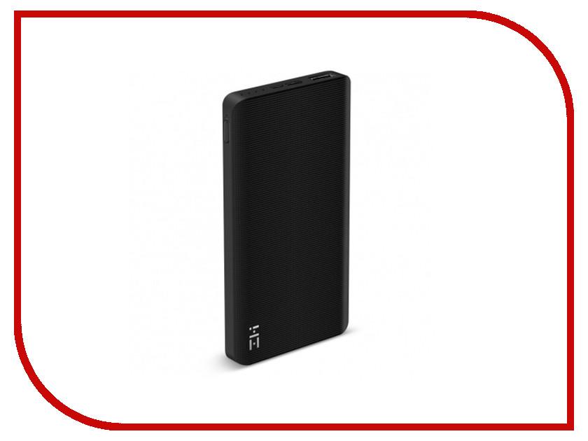 Аккумулятор Xiaomi Mi ZMI QB810 10000mAh Black