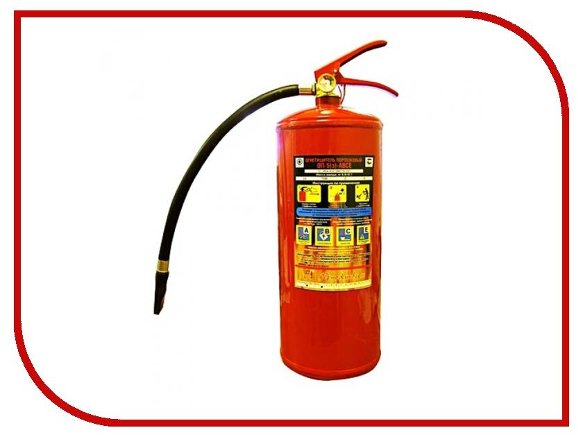 Ярпожинвест ОП-5(з) АВСЕ ОГН-ОП5-1 порошковый огнетушитель с повышенной огнетушащей способностью миг е оп 5 з авсе