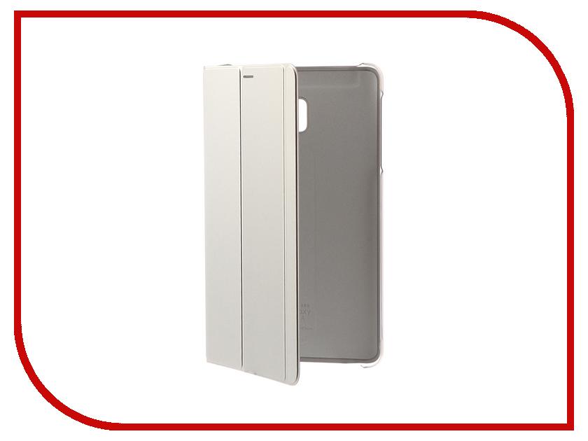 Фото Аксессуар Чехол Samsung Galaxy Tab A 8.0 (2017) SM-T380 / SM-T385 BookCover SAM-EF-BT385PSEGRU Silver