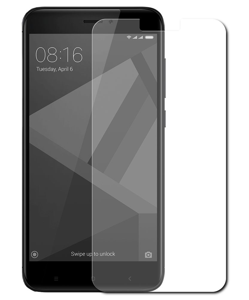 Аксессуар Защитное стекло Sotaks для Xiaomi Redmi 4X 00-00002478