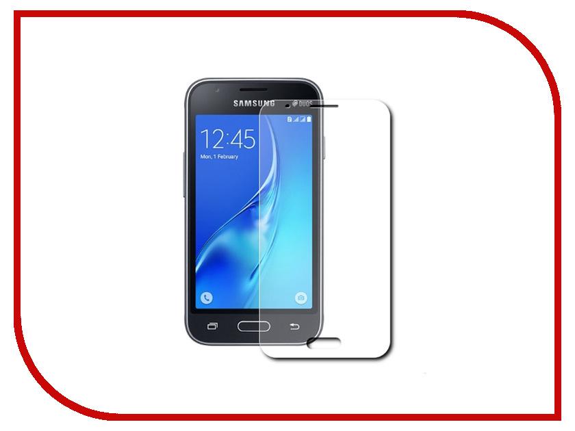 Аксессуар Защитное стекло Samsung Galaxy J1 Mini 2017 Prime LTE J106 Sotaks 00-00002485 j106