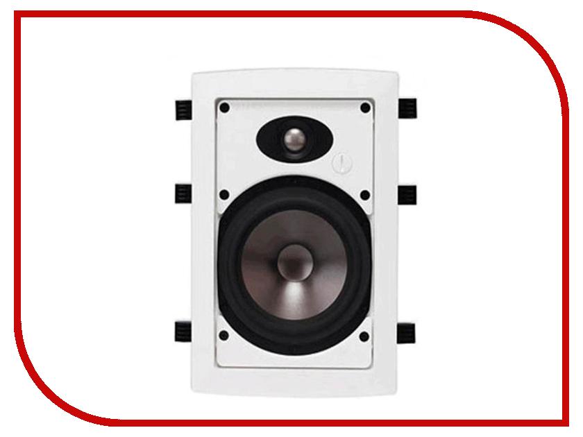Встраиваемая акустика Tannoy АС iw 6DS акустика для фонового озвучивания tannoy iw62 tdc white