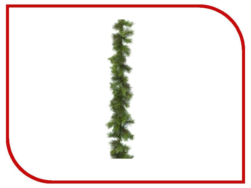 Хвойный декор Kaemingk Ванкувер 2.7m 683665 украшение kaemingk лесной олень black silver 515727