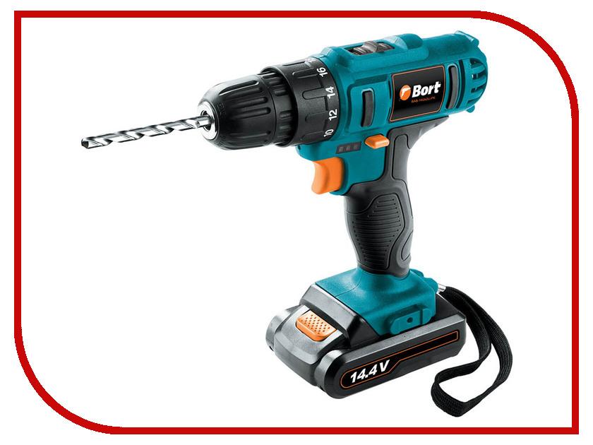 Электроинструмент Bort BAB-14UX2LI-FK электроинструмент bort bab 10 8n lid 98292268