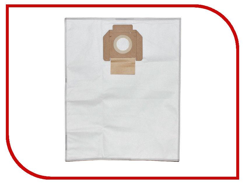 Мешки пылесборные Bort Filtero BSH 15 Pro 5шт