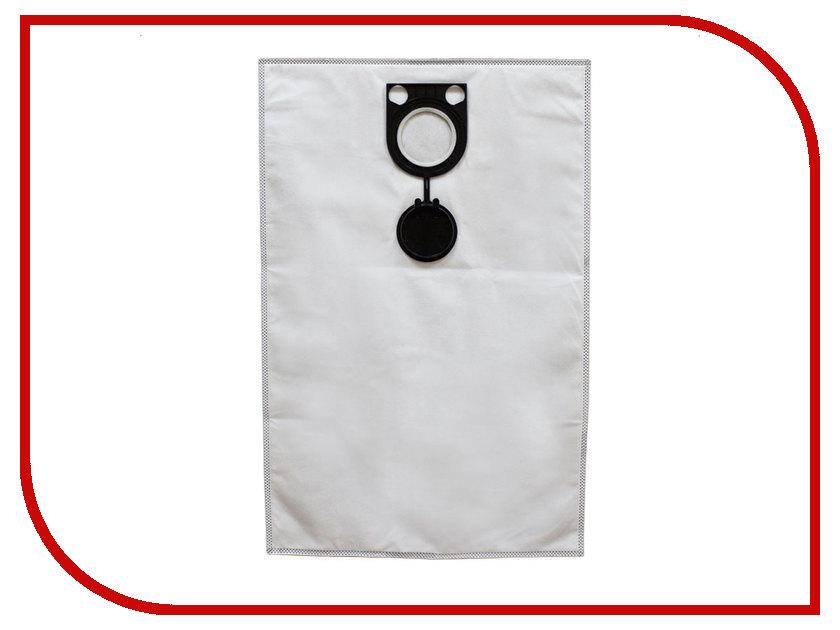 Мешки пылесборные Bort Filtero BSH 20 Pro 5шт