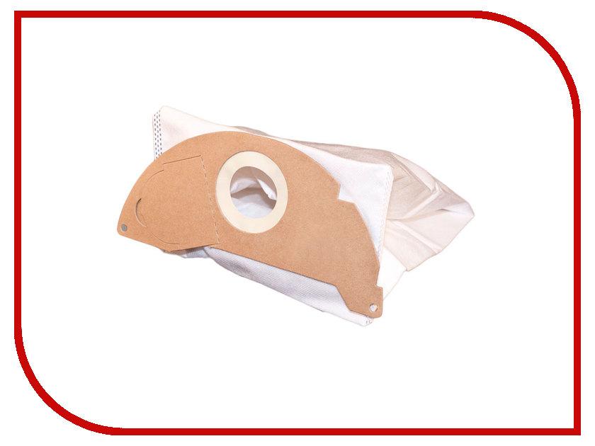Мешки пылесборные Bort Filtero KAR 05 Pro 4шт