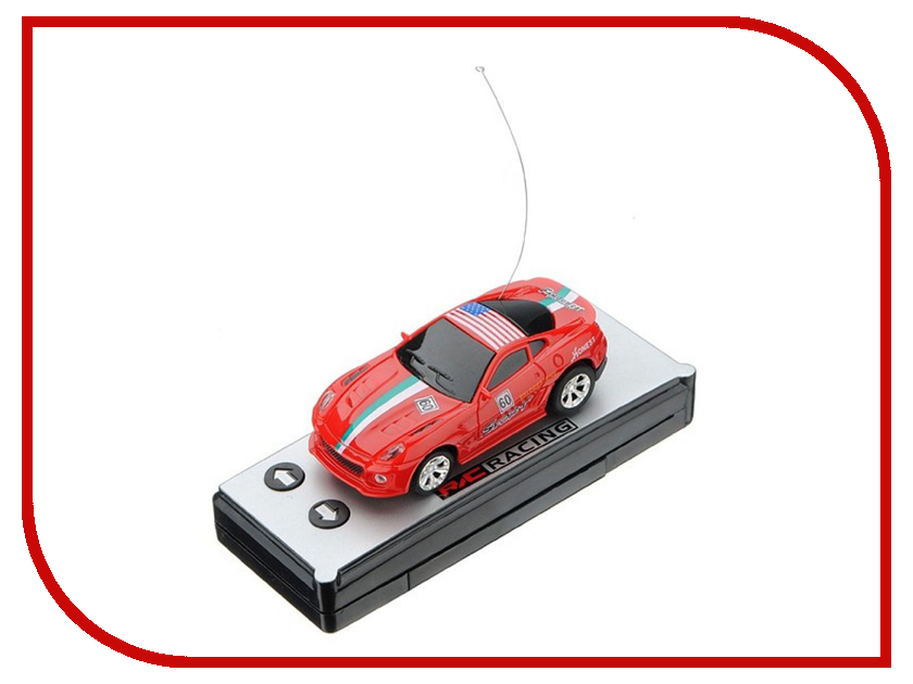 Игрушка WLToys Red 2015-1A
