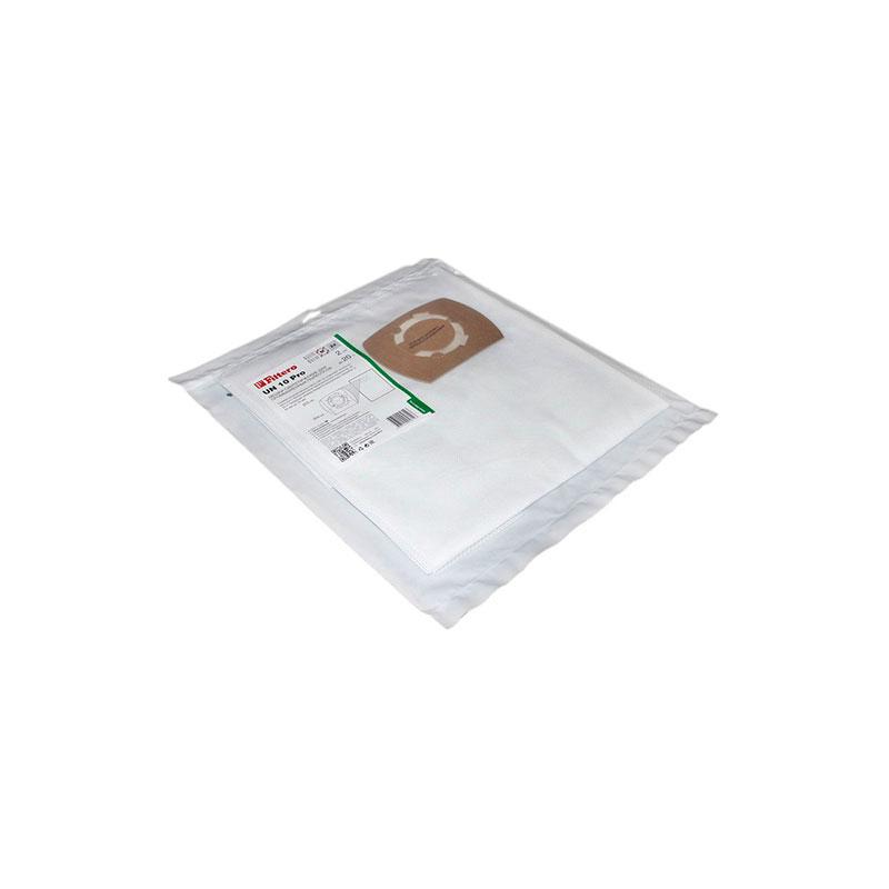 Мешки пылесборные Filtero UN 10 Pro 2шт