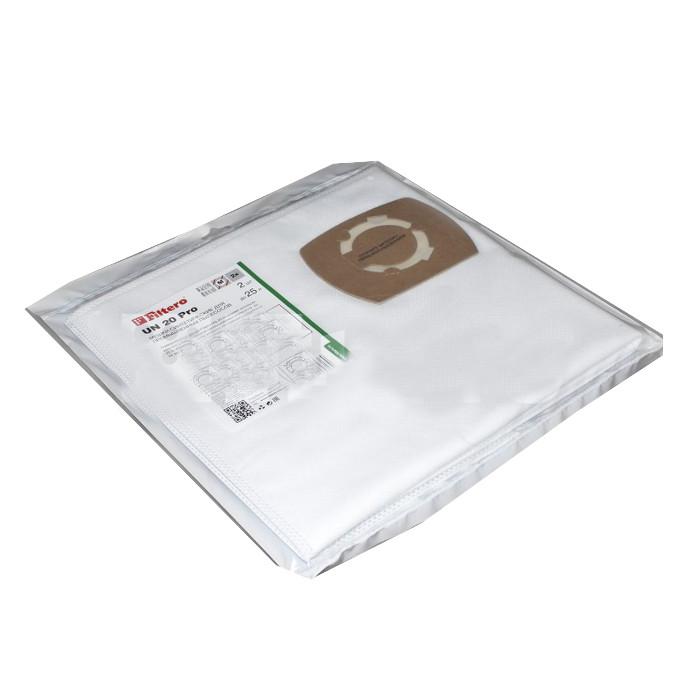 Мешки пылесборные Bort Filtero UN 20 Pro 2шт