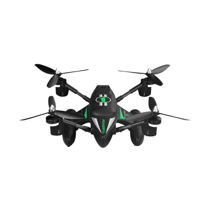Квадрокоптер WLToys Q353 Black-Green стоимость
