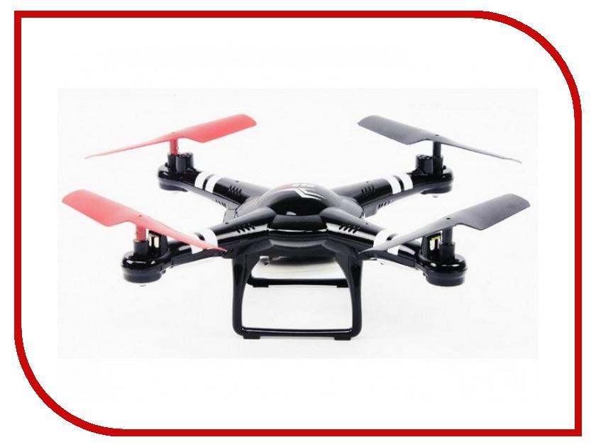 Квадрокоптер WLToys Q222 Black квадрокоптер wltoys q323 b black