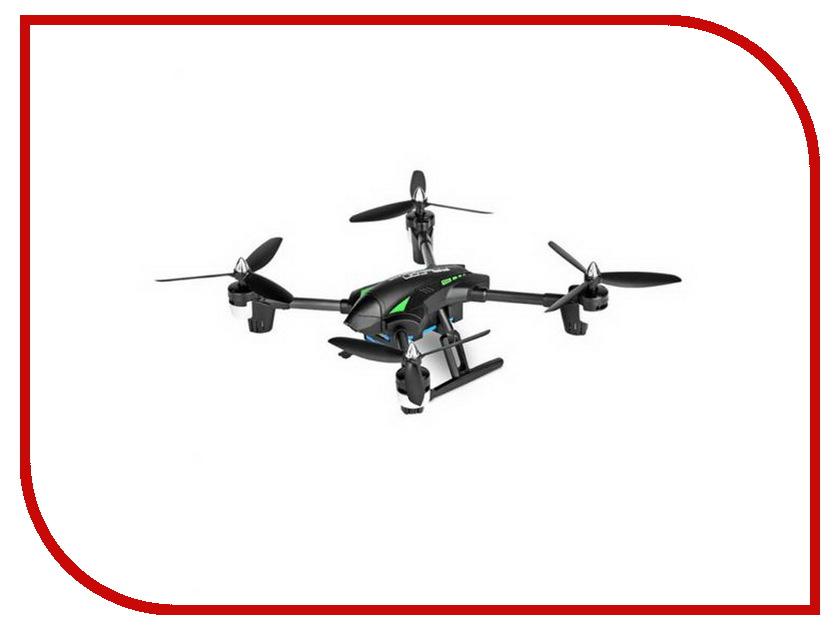 Квадрокоптер WLToys Q323-B Black квадрокоптер wltoys q323 b black