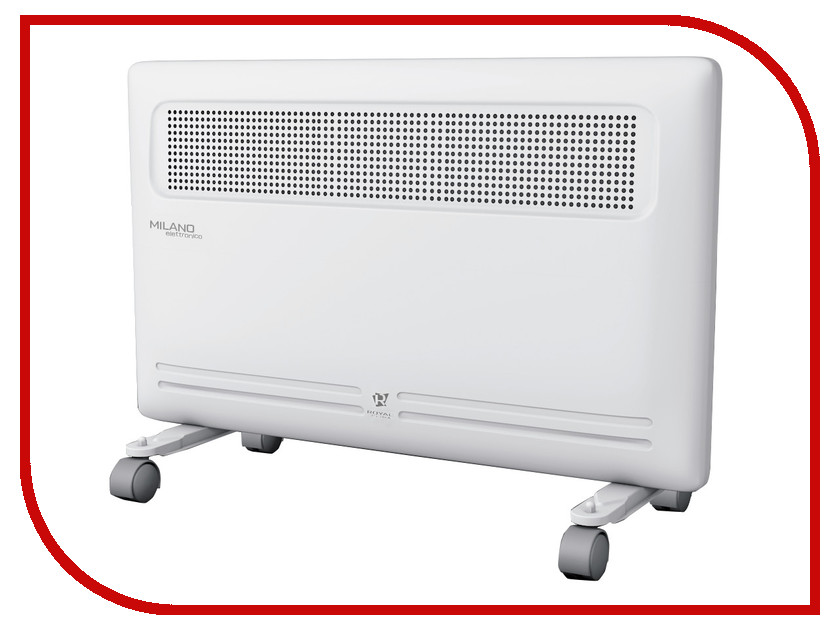 Конвектор Royal Clima REC-M1500E royal clima rec m1500e электрический конвектор